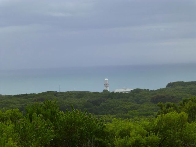 Cape Otway Lightstation – the oldest, surviving lighthouse in mainland Australia
